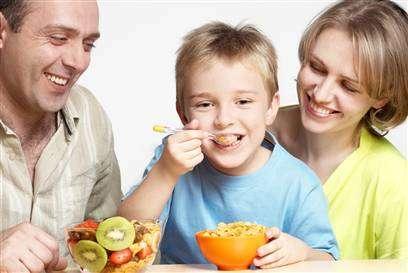 Sporcu çocuk nasıl beslenmeli
