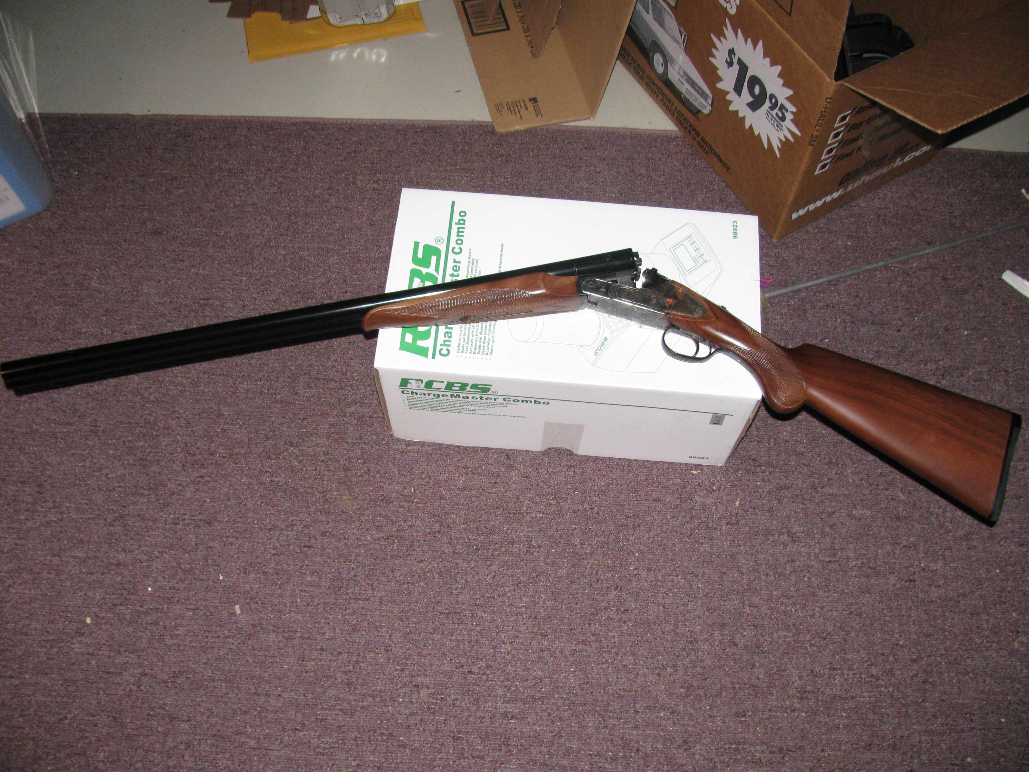 CZ Ringneck - General Shotgun Discussion