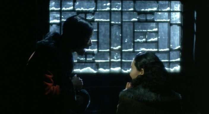 acdjc Stanley Kwan   Yuen Ling yuk AKA Centre Stage (1992)
