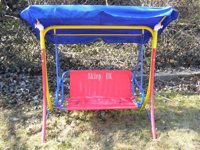 Hustawka Ogrodowa Dla Dzieci Allegro : Huśtawka ogrodowa dla dzieci 2 os WYPRZEDAŻ  4198495502  oficjalne
