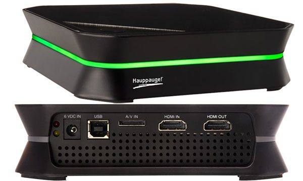 Xsplit Audio Compressor